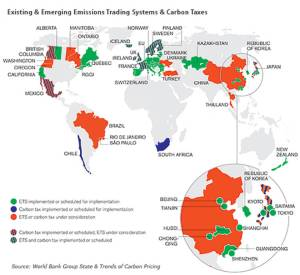 carbon-pricing-map